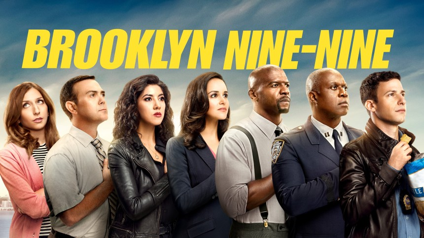 Brooklyn Nine-Nine: A Love Story - The Yale Herald