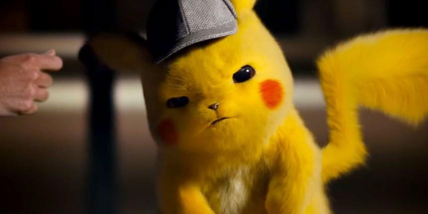 Pokémon: Detective Pikachu — Moviejawn