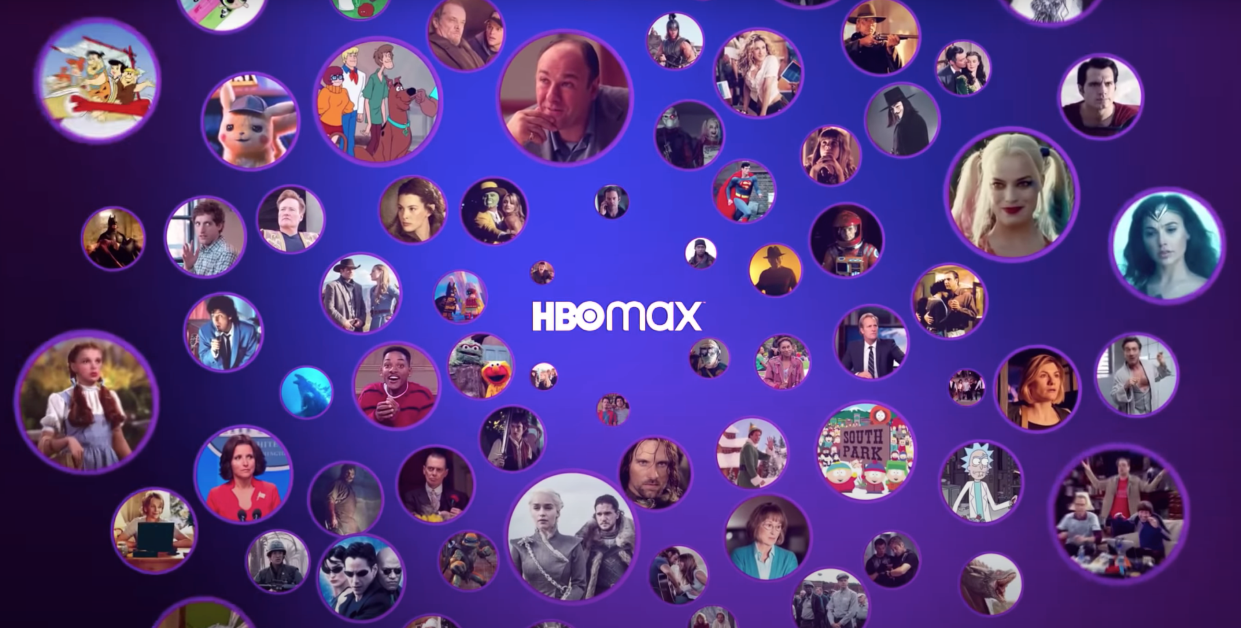 HBO Max is quirky, and maybe worth the price | by Fyxorian | UX Collective